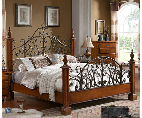Bed 230