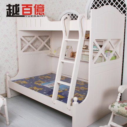 Bed 130