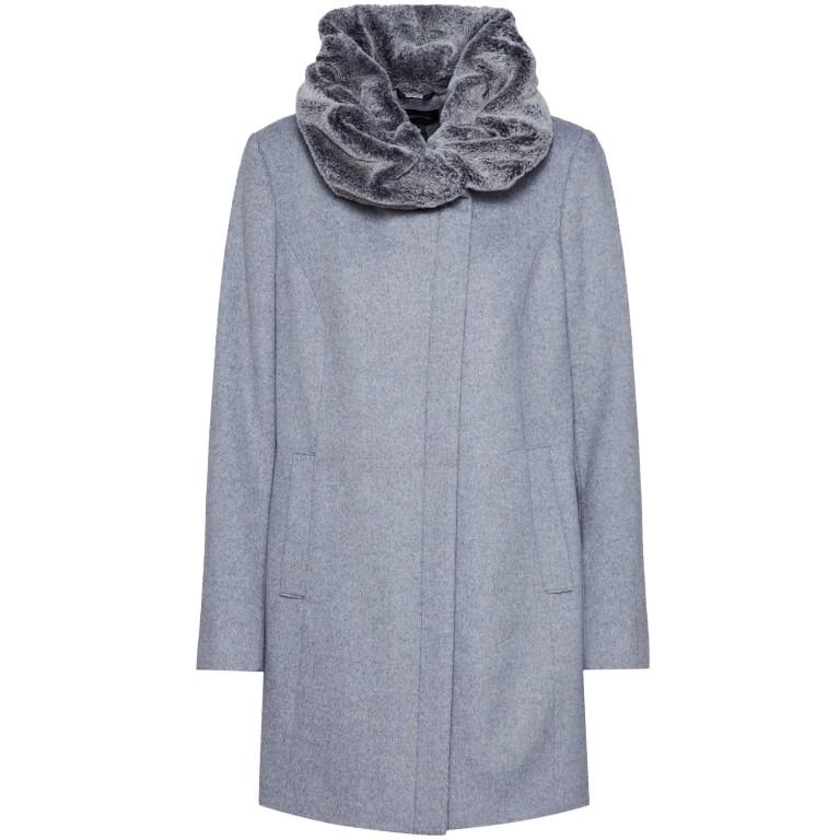 Comma Coat grey (8T.909.52.4184.9222)