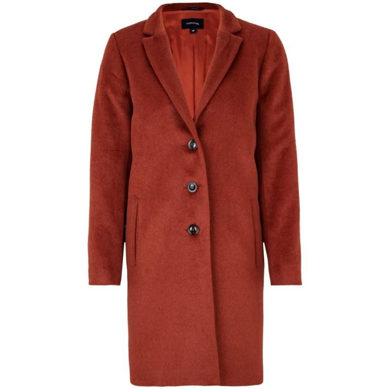 Comma Coat red (8T.909.52.4236.3856)