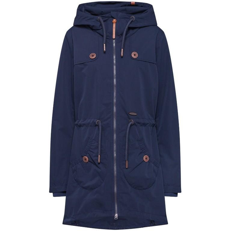 Alife & Kickin CharlotteAK X Coat (25010-0-5500) marine