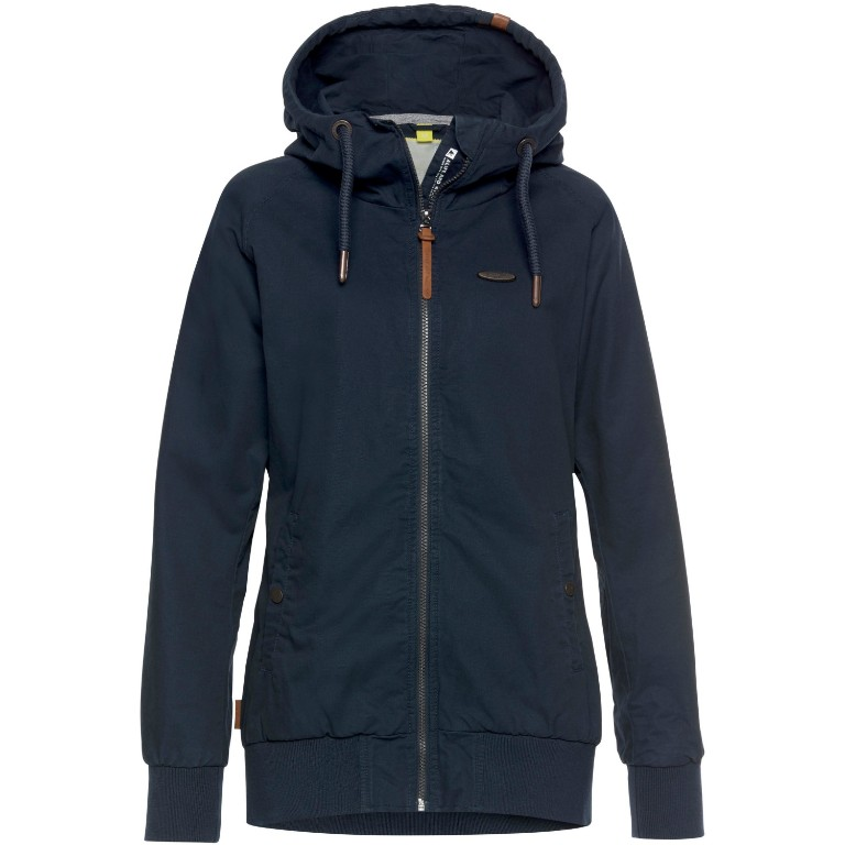 Alife & Kickin JohannaAK Jacket (25112-0-5500) marine