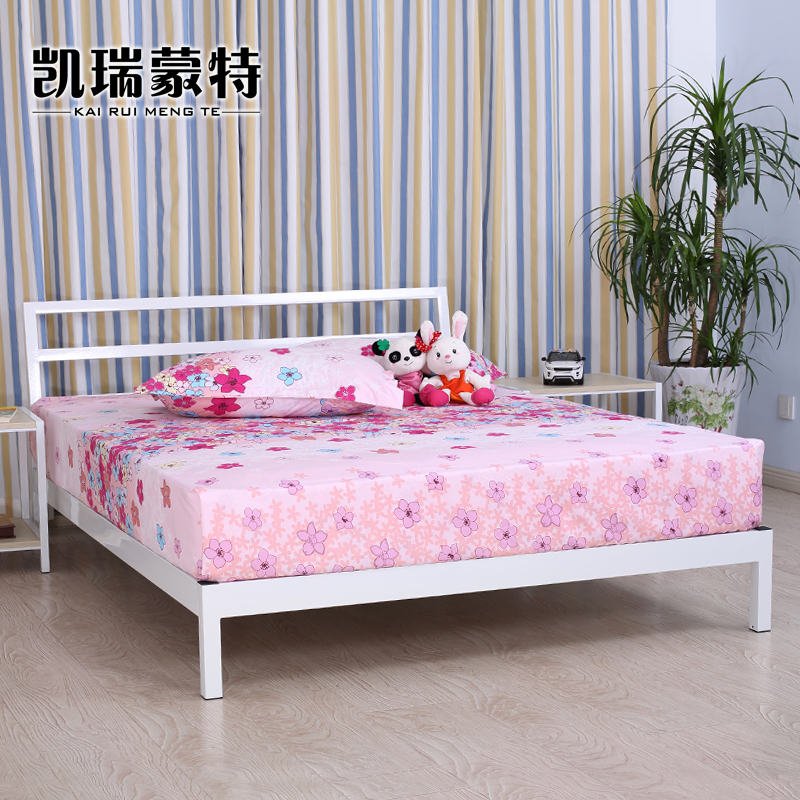 Bed 154