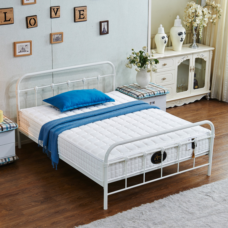 Bed 18