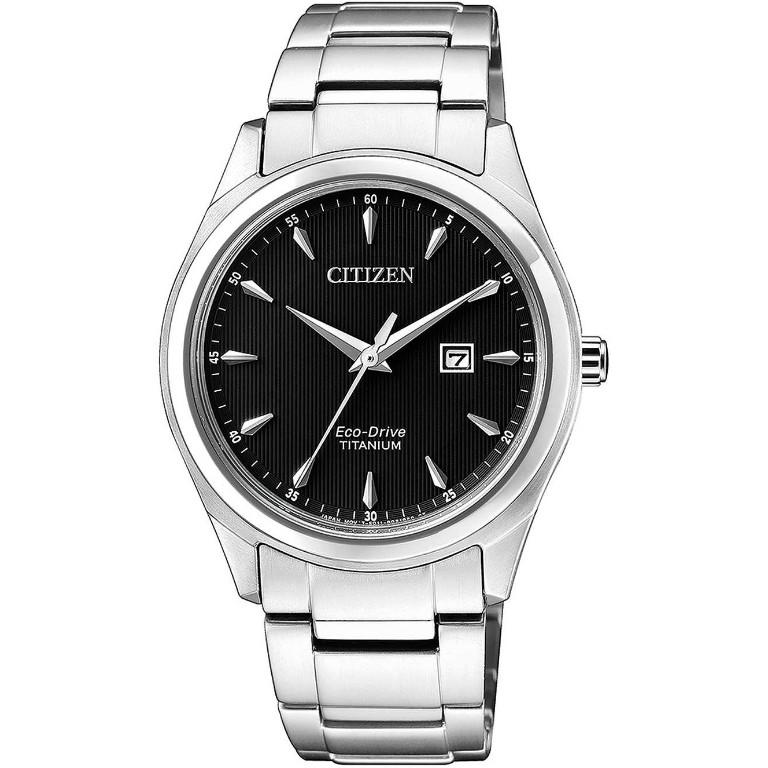 Citizen Eco-Drive Super Titanium (EW2470-87E)
