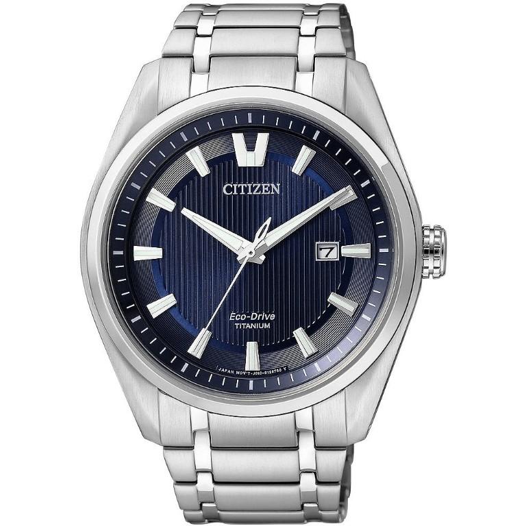 Citizen Solar Titanium (AW1240-57L)