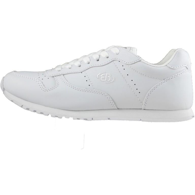 Brütting Diamond Classic white