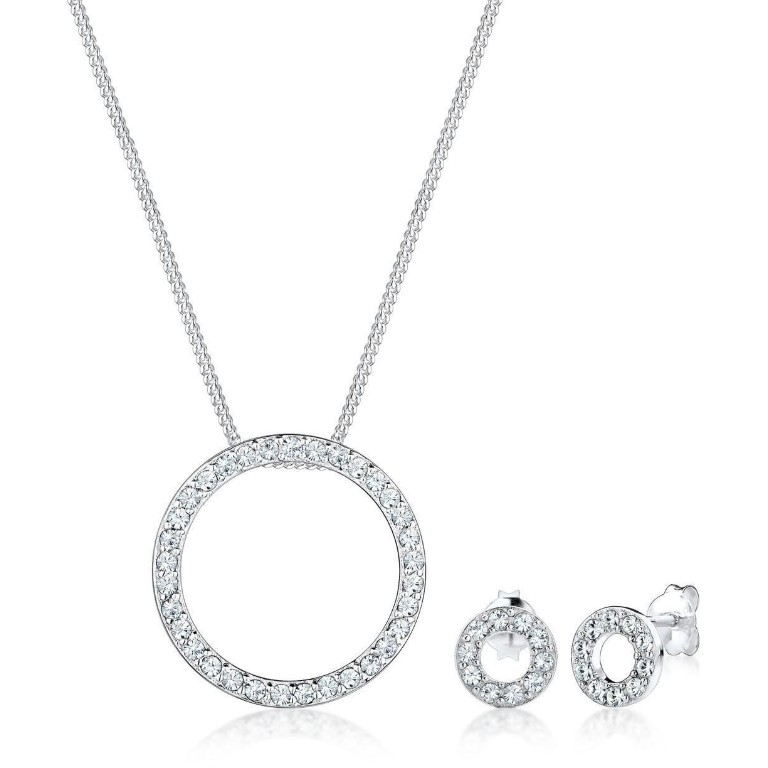 Elli Jewellery Set (0910762717)