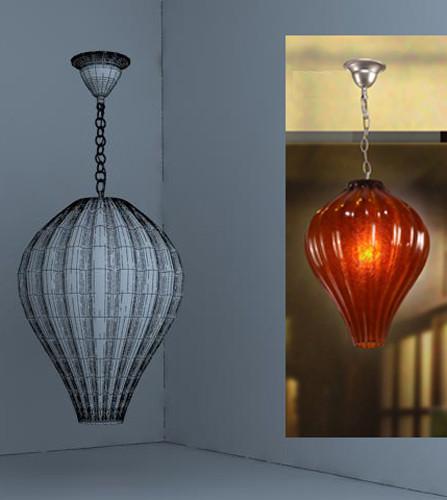 Lamp 146