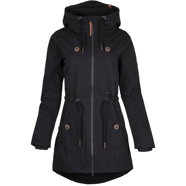 Alife & Kickin CharlotteAK X Coat (25010) moonless