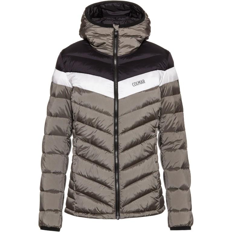 Colmar Originals Puffy Mountain Jacket oliv (2858-2RT)